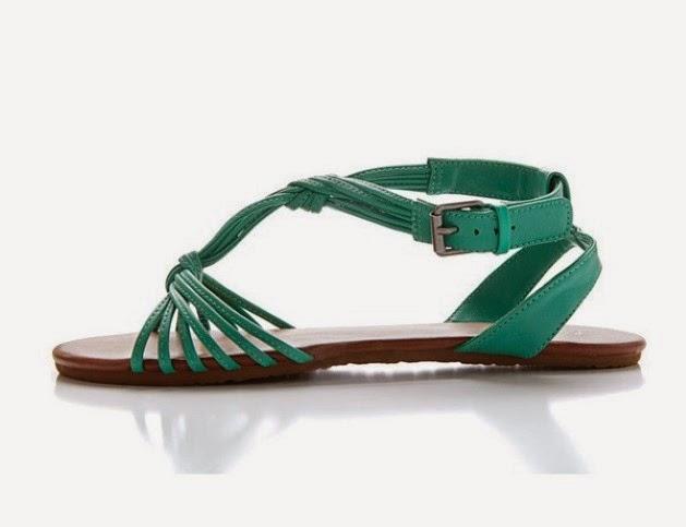Sandalias de Volcom