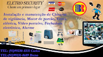ELETRO SECURITY