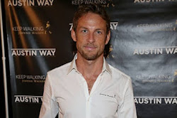 JENSON BUTTON and TOP GEAR: Meet the new Stigg