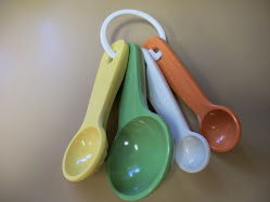 Measuring Spoons from Cost Plus World Market