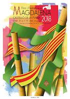 Fiestas de la Magdalena 2018