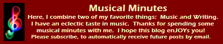 Musical Minutes