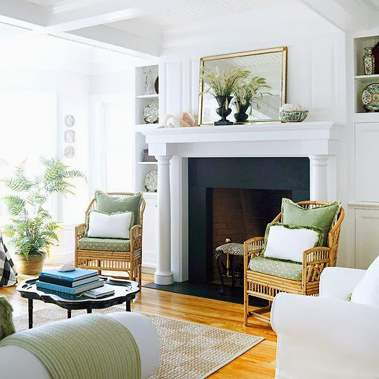 neutral living room with gold accents beige neutral furniture white walls