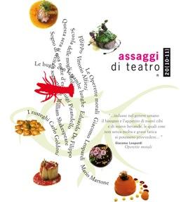 Assaggi di Teatro Torino 2010-2019