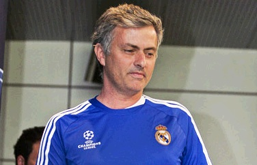 Mourinho is thinking about the important matches against Barcelona