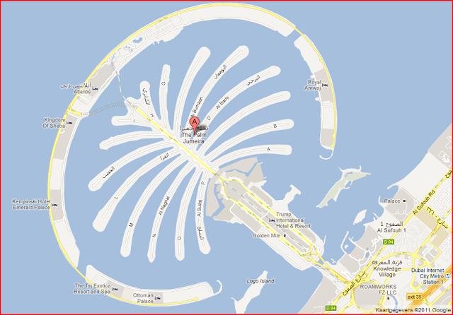 Atlantis Palm Jumeirah