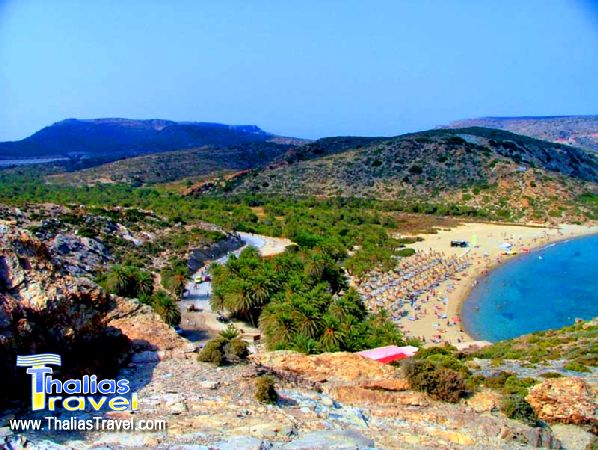 vai beach - tours  u0026 excursions