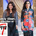 Alezy Khan Digital Prints - Pakistan Fashion Week London-7 2015 [PFW7]