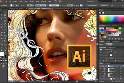 Adobe Illustrator Tidak Kompatibel dengan Windows 10, Apa Benar?