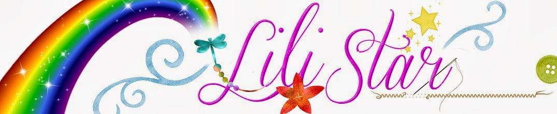 LiliStar - Nähbares und textile Phantasien