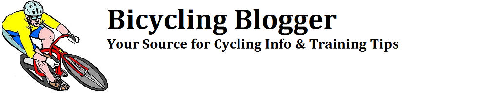 Bicycling Blogger