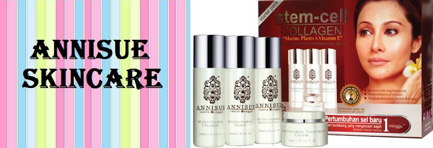 ANNISUE Skincare