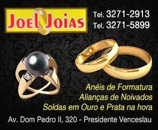 Joel Jóias