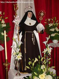 Santa Clara de Asís (1212-2012)