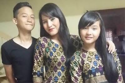 Isteri Arwah Harun Salim Bachik Dedah Sikap Buruk Achey Bocey