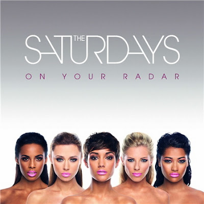 The Saturdays - I Say Ok