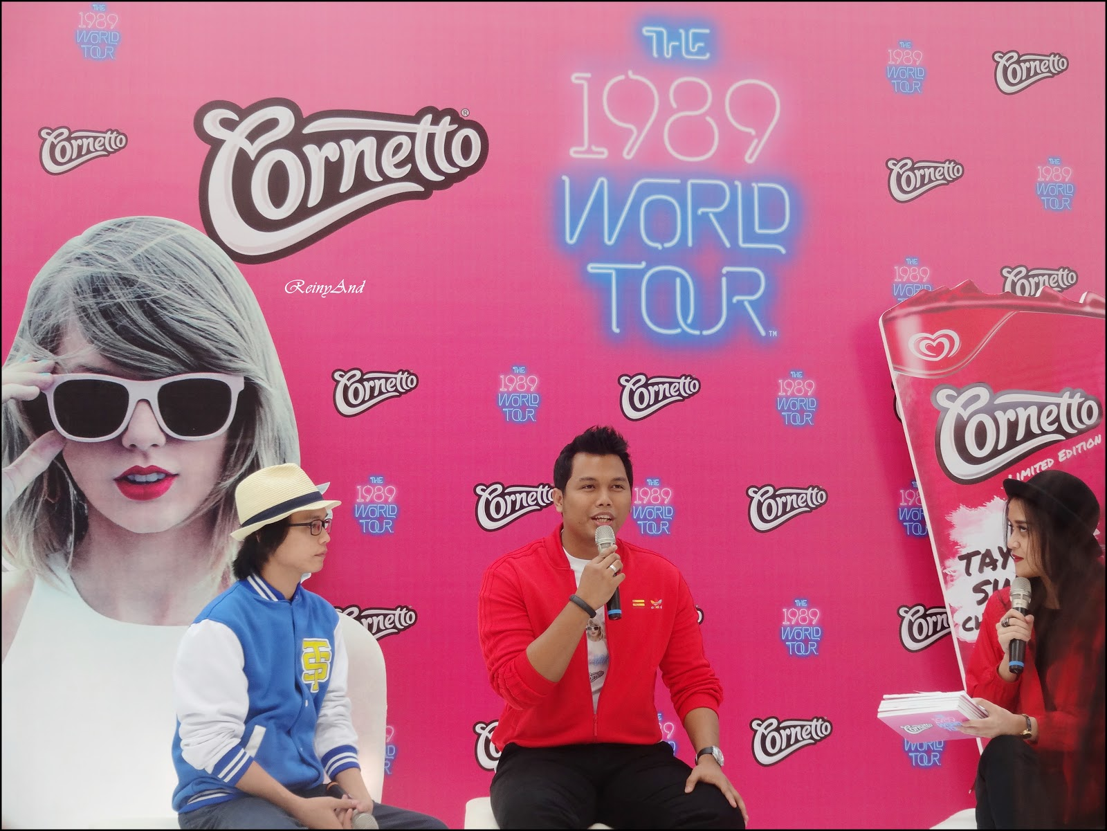 walls cornetto report Cornetto meaning little horn in italian, is a branded frozen dessert cone  manufactured by unilever and sold under various international subsidiary names , including algida in italy, wall's in the uk, hb in ireland, frigo in spain, kwality  wall's in india,.