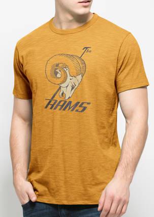 vintage la rams shirt