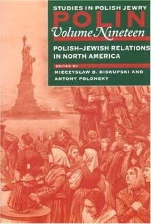 Polish Jewish Relations