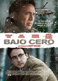 The Frozen Ground (Bajo Cero)