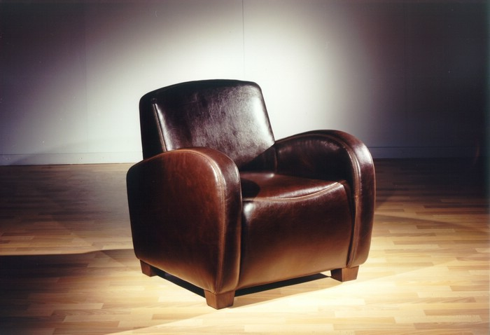 Unjouruneeames mercredi vintage lounge chair ottoman herman miller 7 - Fauteuil club enfant cuir ...
