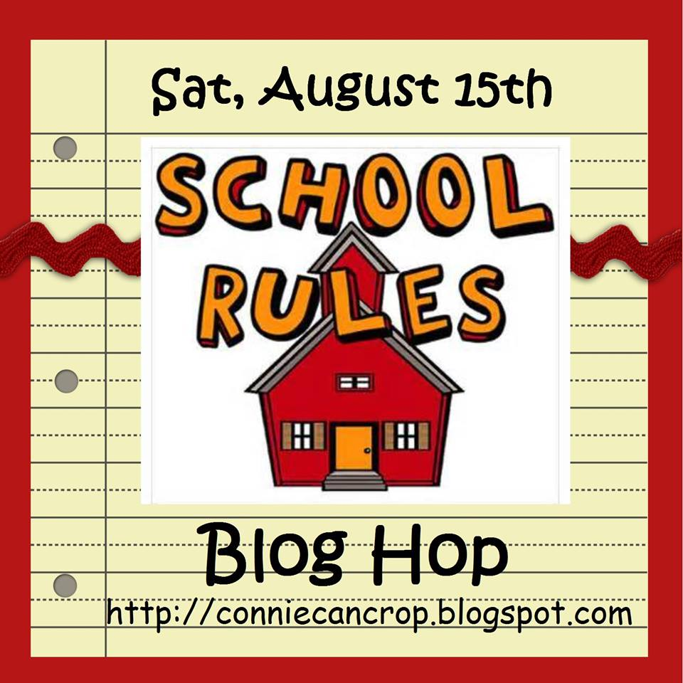 School Rules Aug