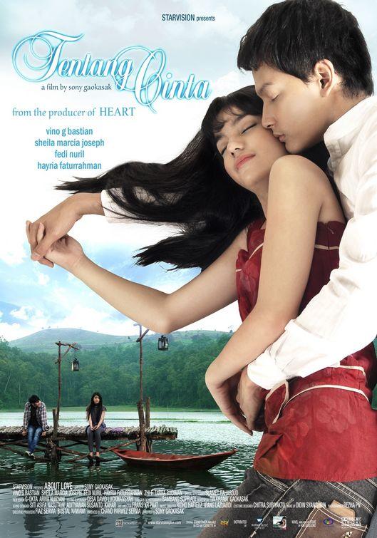 Tentang Cinta (2007) DVDRip | Best Box Movies, New Release