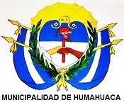 <b>MUNICIPALIDAD DE HUMAHUACA</b>