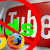 كيفية منع الإعلانات علي يوتيوب