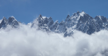 Chamonix Aiguilles