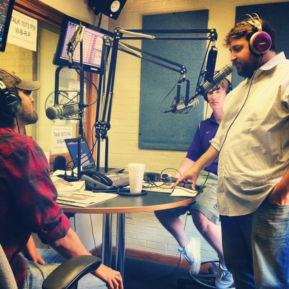 Peru Sharma and Ben Bartage from Indieplate discuss their business with host Jay Ducote