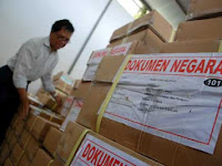 Malang : Naskah Ujian Nasional Sudah Tiba