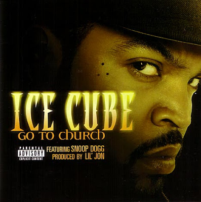 Ice Cube – Go To Church (Promo CDS) (2006) (VBR)