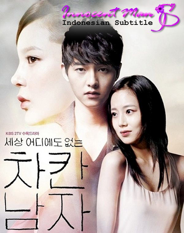 Subtitle Indonesia Nice Guy