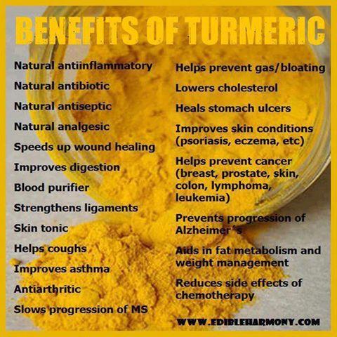 doshti benefits amp use of turmeric