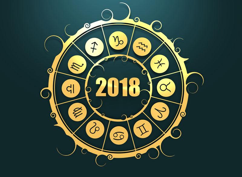 Ετήσιες Αστρολογικές Προβλέψεις 2018 Για Όλα Τα Ζώδια