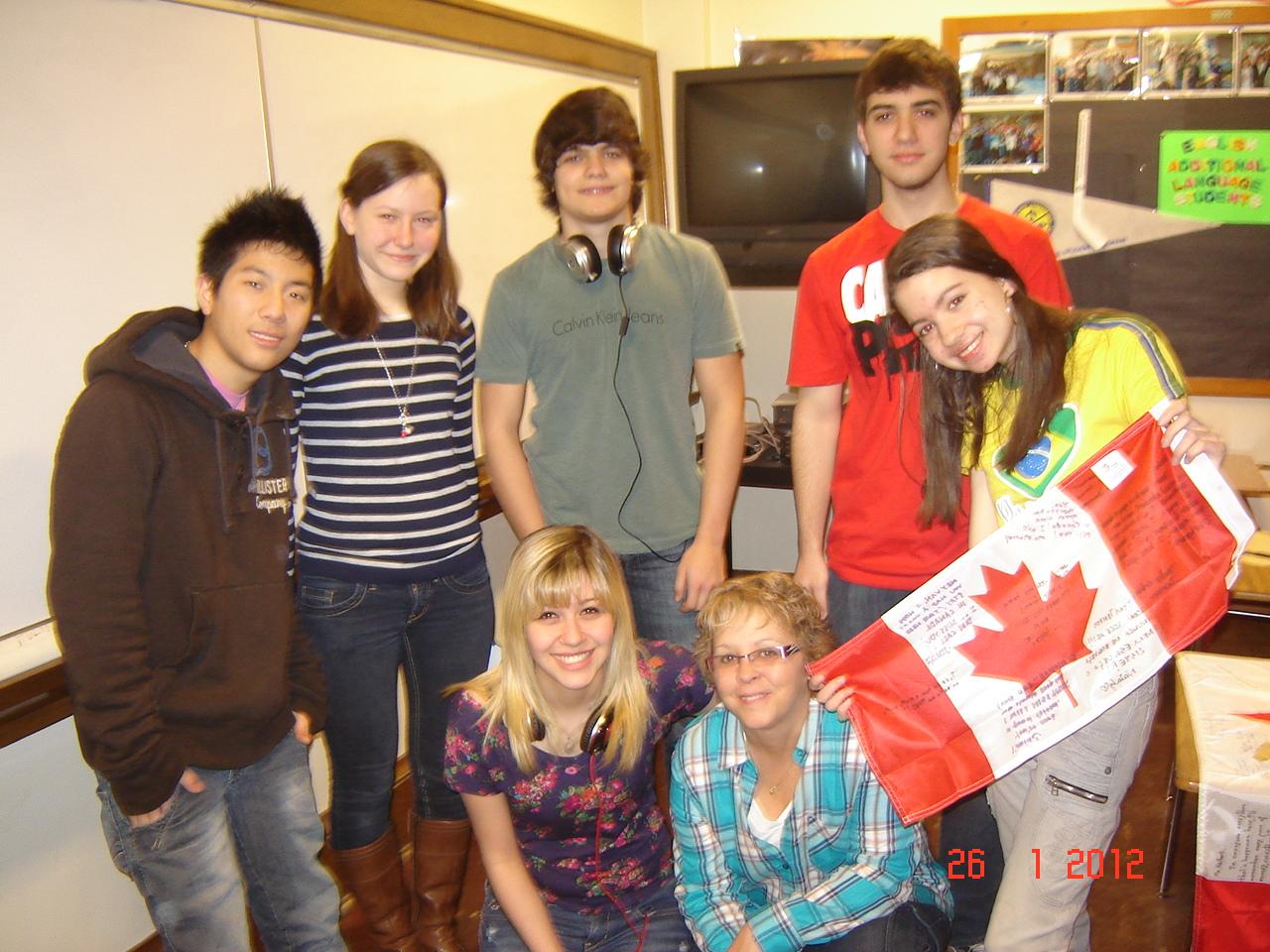 exchange program, Ci, Canada high school, studying abroad, revheim ideas, trip