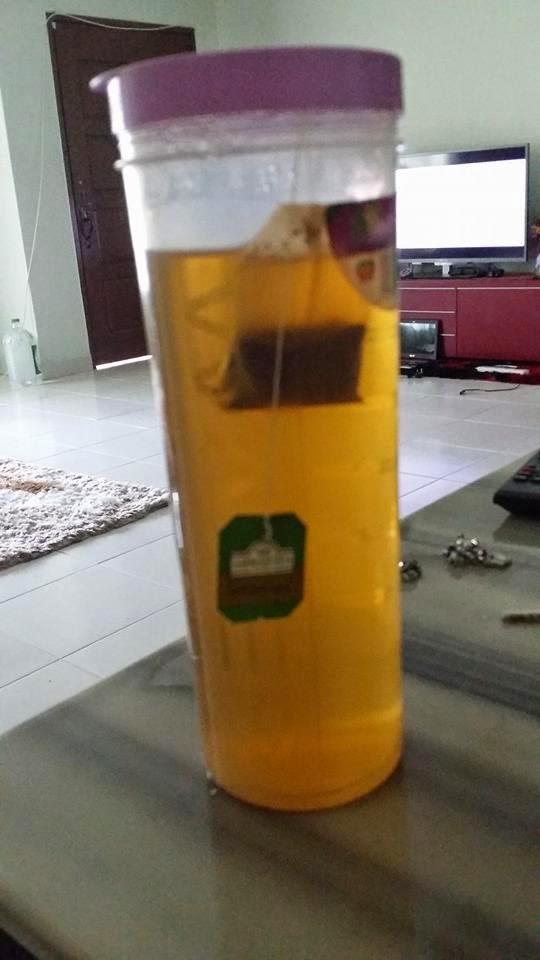 Harga WRP Diet Tea di Indomaret