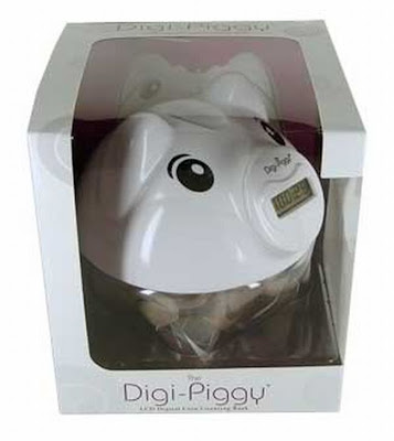 Cisco Set High Tech Digi-Piggy
