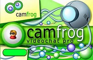 تحميل برنامج Camfrog Video Chat 6.11