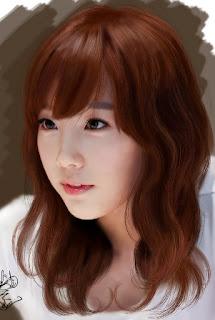 Taeyeon Personil SNSD Girls Generation