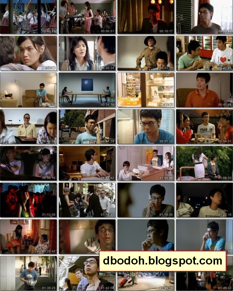 Download Film Kambing Jantan (2009) DVDRip Gratis