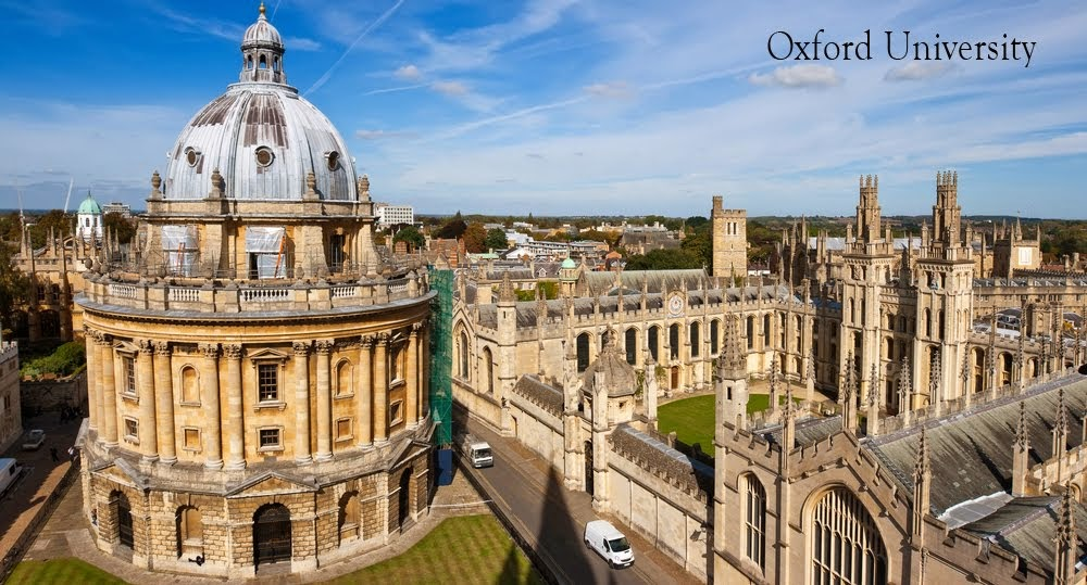 THE OXFORD LONGEVITY SOCIETY FACEBOOK PAGE