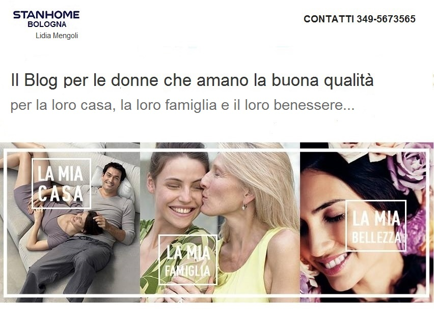 Stanhome Bologna 349-5673565