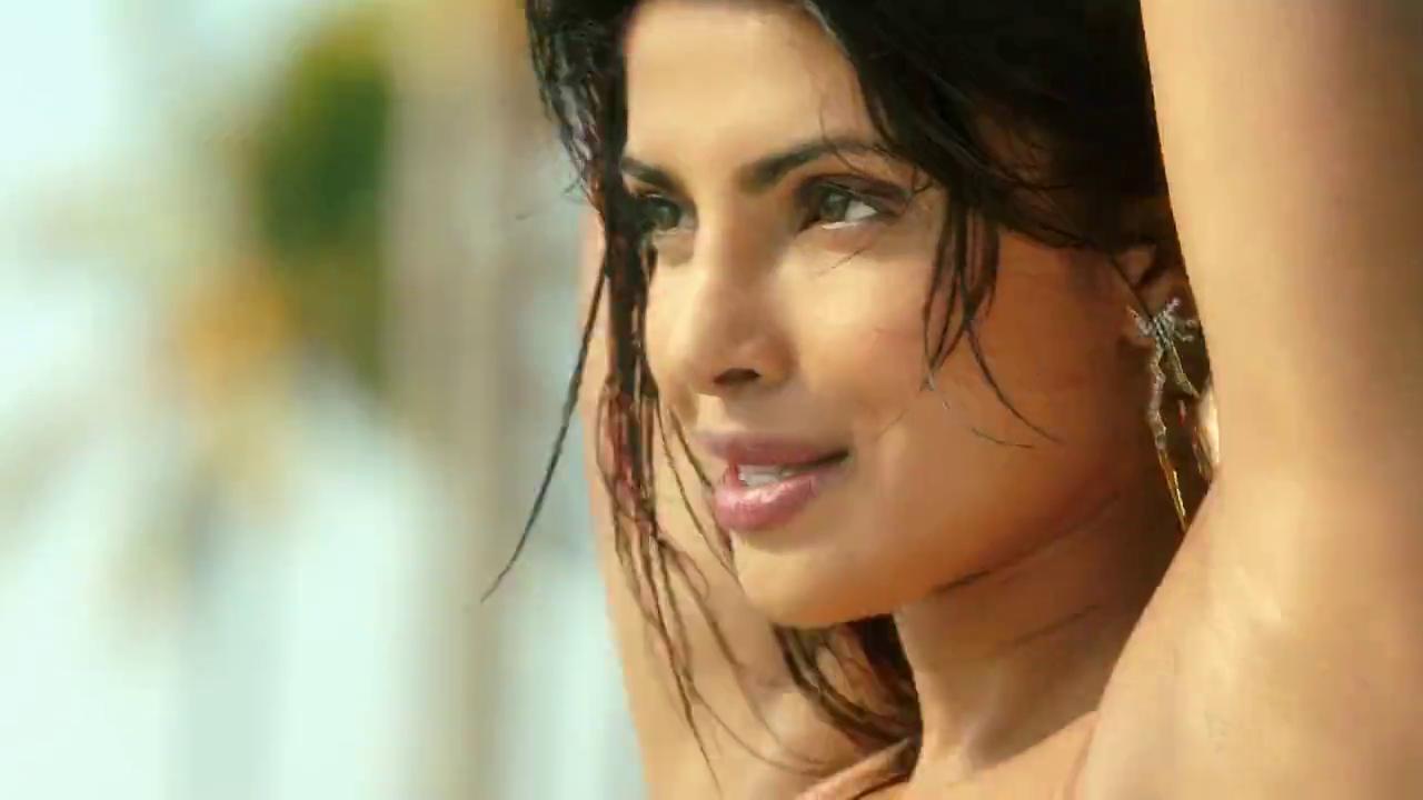 hq dvd captures of indian actress priyanka chopra   exposing in