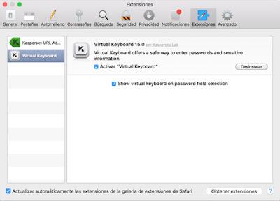Extensiones_safari_kaspersky