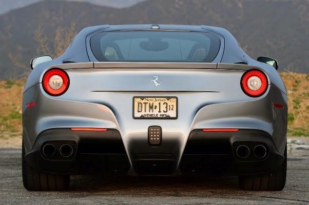 2014 Ferrari F12 Berlinetta Specifications, Pictures, Prices