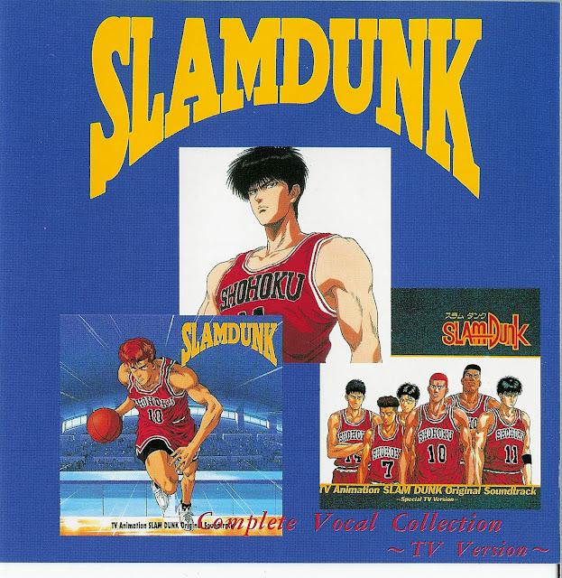 Donde Mi Fanatismo No Tiene Limites: Slam Dunk Music