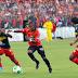 Deportivo Cuenca se queda en la serie A