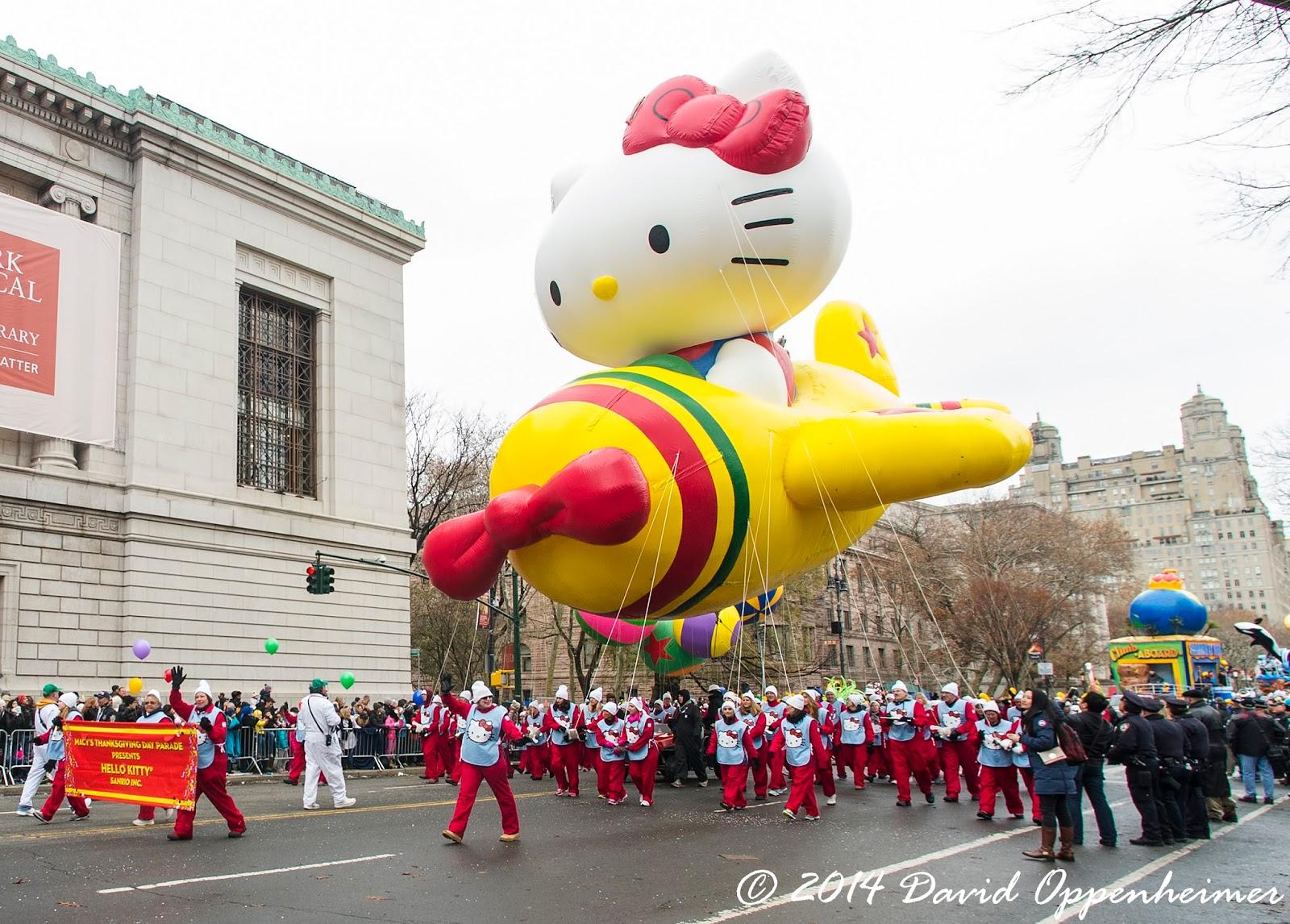Hello Kitty by Sanrio Inc.